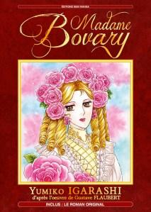 Madame Bovary de Y Igarashi et Gustave Flaubert
