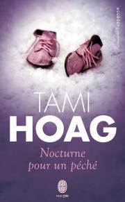 Nocturne pour un peche de Tami Hoag