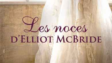 Photo of Les Noces D'Elliot McBride de Jennifer Ashley