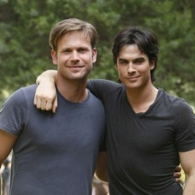 Alaric Damon Citation