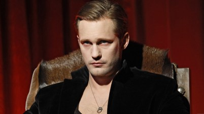 Eric Northman Citation