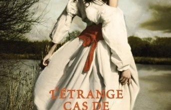 Photo of L'Etrange cas de Juliette M. de Megan Shepherd