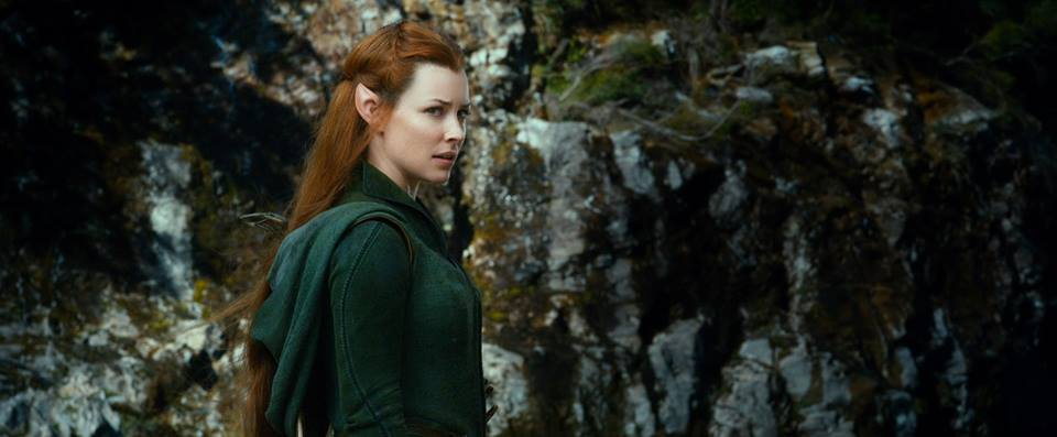Le Hobbit - La Désolation de Smaug - Warner Bros Fbpage - 006