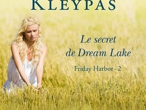 Photo de Le secret de Dream Lake de Lisa Kleypas