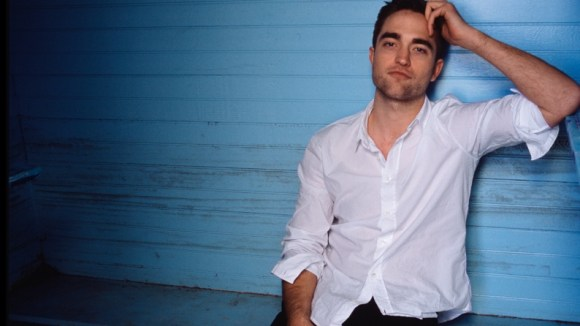 Robert Pattinson - Dior ©pattinsonlife