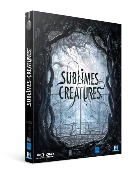 Sortie DVD_BluRay Sublimes Créatures