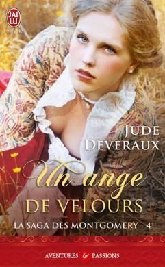 Un Ange de Velours (La Saga des Montgomery Tome 4) de Jude Deveraux