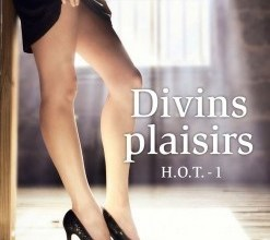 Photo of H.O.T. Tome 1: Divins Plaisirs de Lacey Alexander