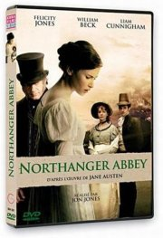 Northanger Abbey BBC