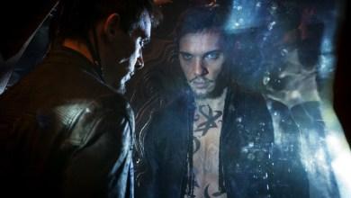 Photo de La Cité Des Ténèbres – The Mortal Instruments : Nouvelles Images et TV Spot