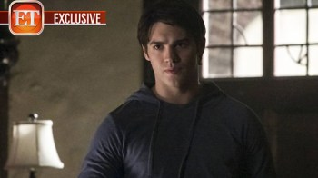 TVD 5x01 - I Know What You Did Last Summer - Jeremy