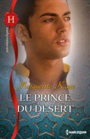 Le prince du désert de Marguerite Kaye