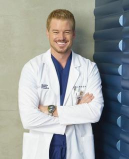 eric dane médecin