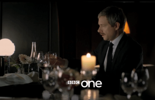 Watson (Trailer S3)