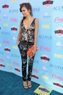 2013 Teen Choice Awards - Red Carpet