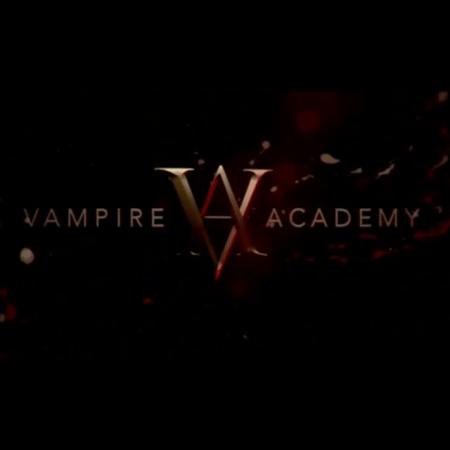 Vampire Academy - Extrait du Trailer - 005