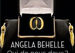 Photo of Qui de nous deux? d'Angela Behelle – La Société – Tome 1