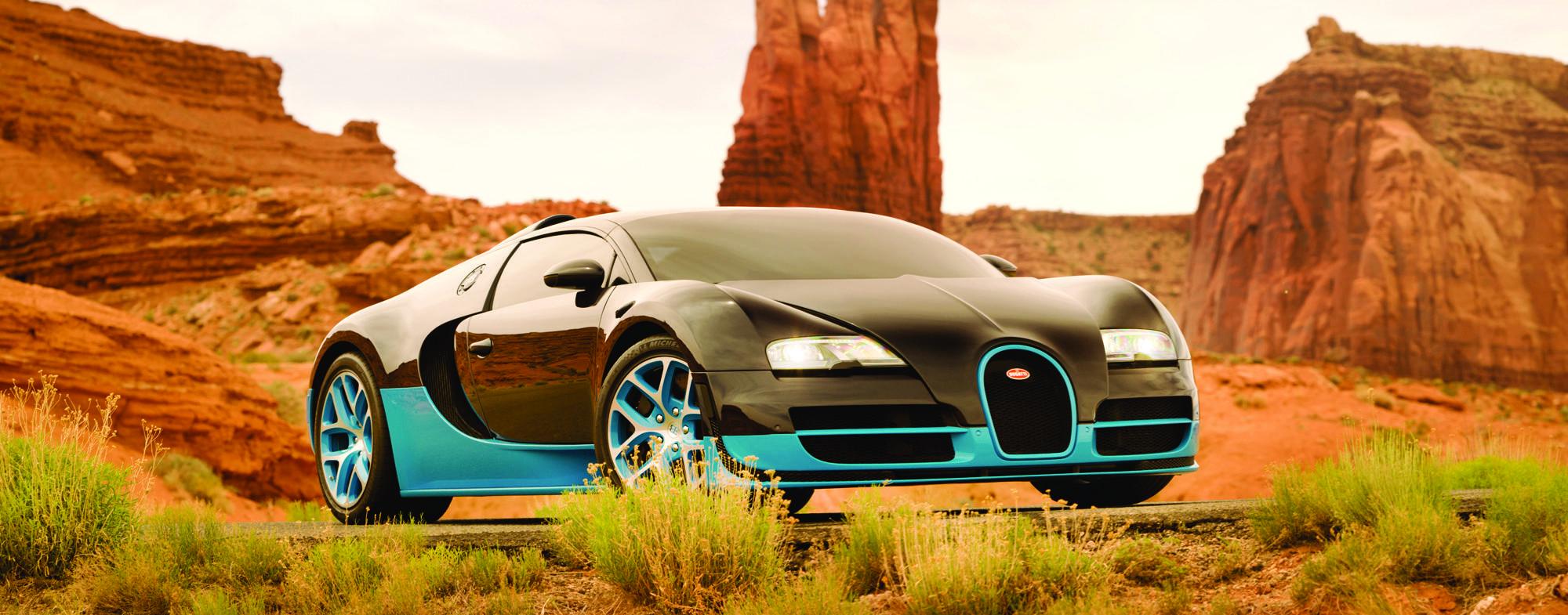 Bugatti_1. Transformers 4