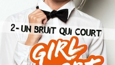 Photo of Girl Heart Boy, tome 2 : Un bruit qui court – Ali Cronin