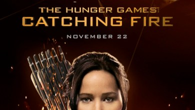 Photo de Hunger Games 2 : L'embrasement / Catching Fire – Nouvelles Affiches VO