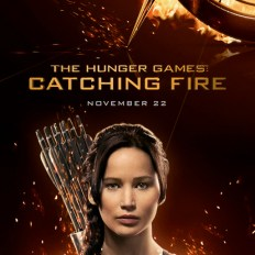 Hunger Games 2 - Affiches VO 007