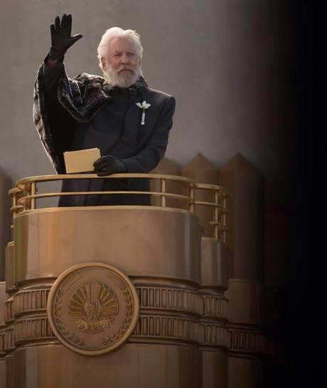 Hunger Games 2 - Stills+1