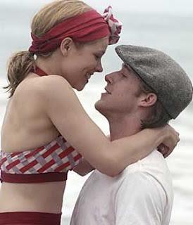 N'oublie jamais - Allie and Noah