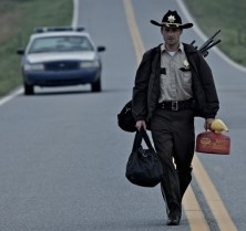 The Walking Dead Saison 1 - 01
