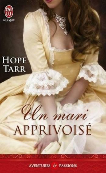 Un Mari Apprivoisé de Hope Tarr