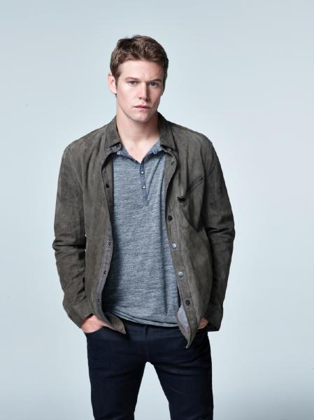 TVD S5 Promo - Matt