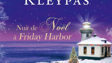 Photo of Nuit de Noël à Friday Harbor de Lisa Kleypas
