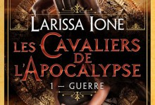 Photo of Guerre de Larissa Ione