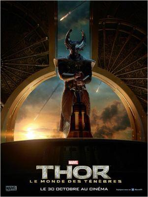 Affiche Thor 2 Le monde des ténèbres 04