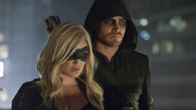 Photo de Arrow – S02E04 – Fiche Episode
