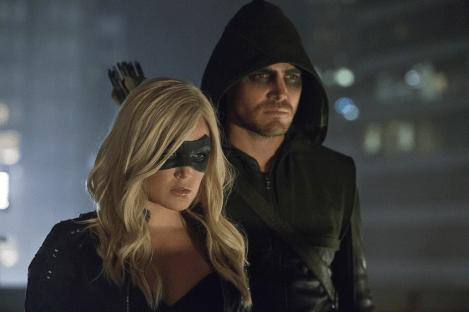 Arrow - S02E04 - Stills