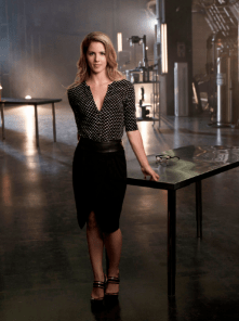 Arrow - Saison 2 - Photos Promotionnelles