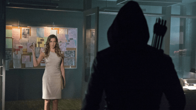 Photo de Arrow – S02E03 – Fiche Episode