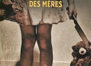 Photo of Dans le ventre des mères de Marin Ledun