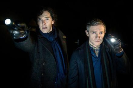 Sherlock S3 bis