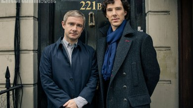 Photo de Sherlock – Saison 3 : Une première date dévoilée !