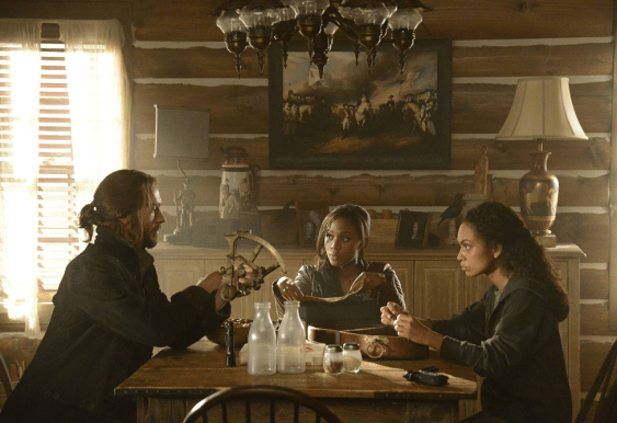 Sleepy Hollow - S01E04 - Stills