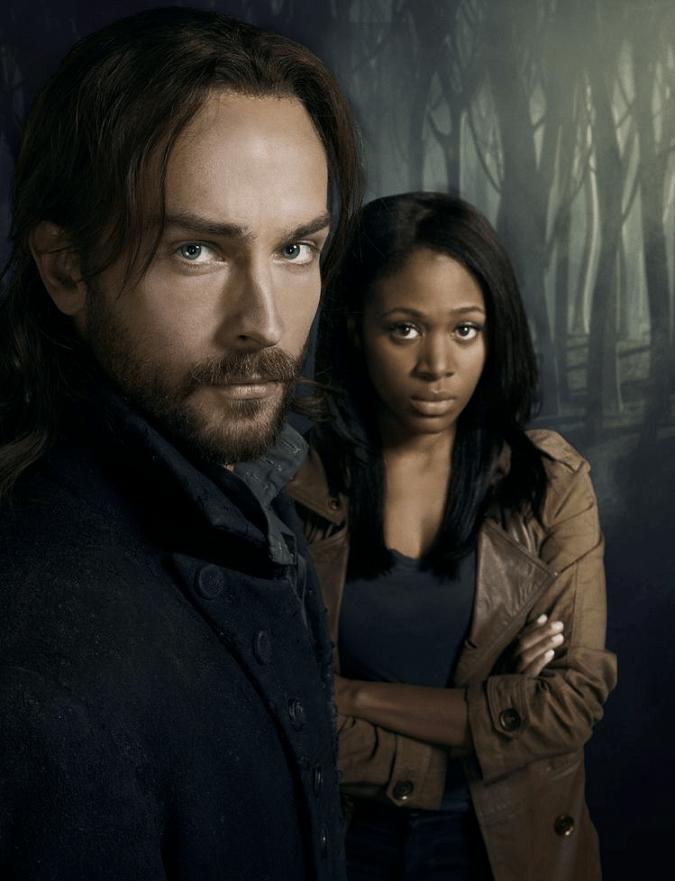Sleepy Hollow - Saison 1 - Photos Promotionnelles