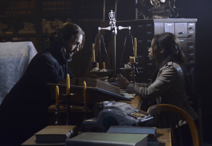 Sleepy Hollow - S01E03 - Stills