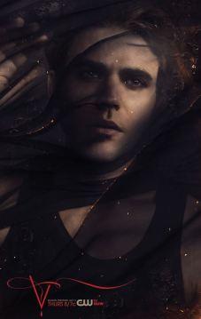 TVD promo S5 - Stefan