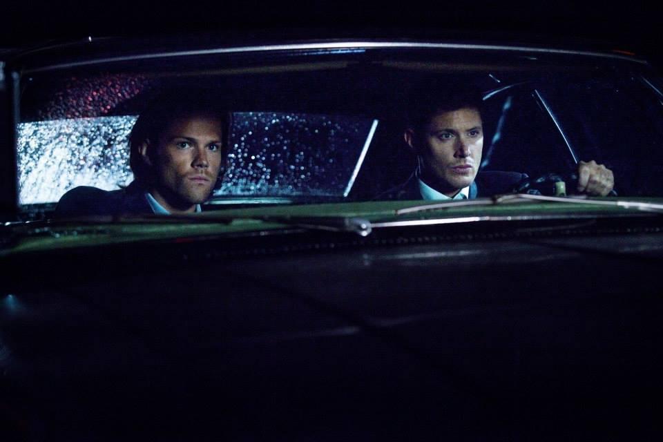 "Supernatural - S09E02 ""Devil May Care""02"