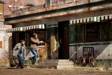 "Supernatural - S09E02 ""Devil May Care""05"