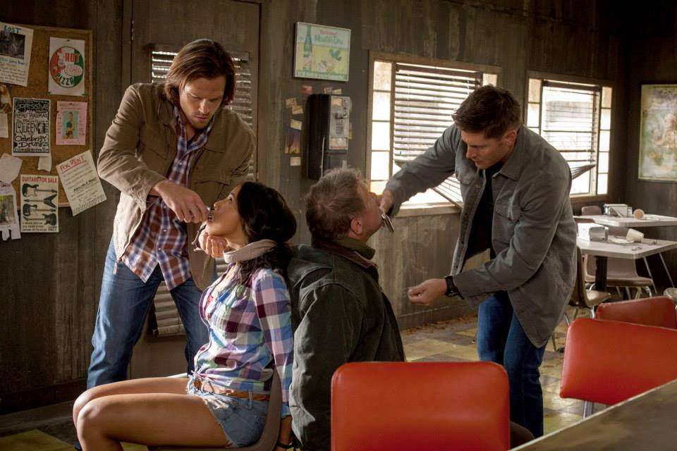 "Supernatural - S09E02 ""Devil May Care""11"