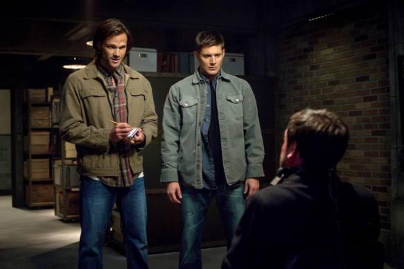 "Supernatural - S09E02 ""Devil May Care""14"