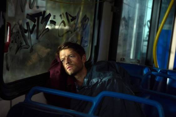 "Supernatural - S09E03 ""I'm no Angel"" - Fiche Episode -02"