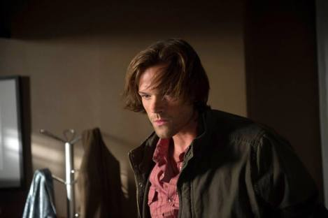 "Supernatural - S09E03 ""I'm no Angel"" - Fiche Episode -07"